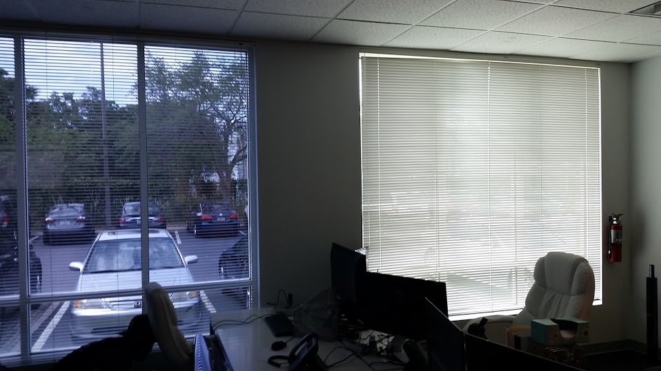 Llumar window film cooling tampa 39 s hottest businesses for Window manufacturers tampa